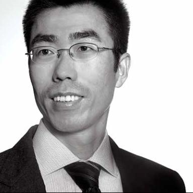 Dr. De Liu